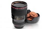 Koffiemok Lens