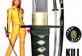 Replica Kill Bill Zwaard