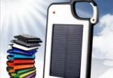 Solar Charger Zonne-oplader